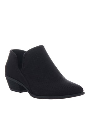Consolidated Shoe Co. Slip On Bootie by Madeline