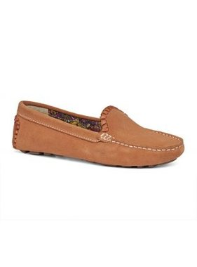 Jack Rogers Taylor Suede in acorn by Jack Rogers