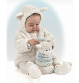 Bearington Collection Lamby Coat by Bearington Collection