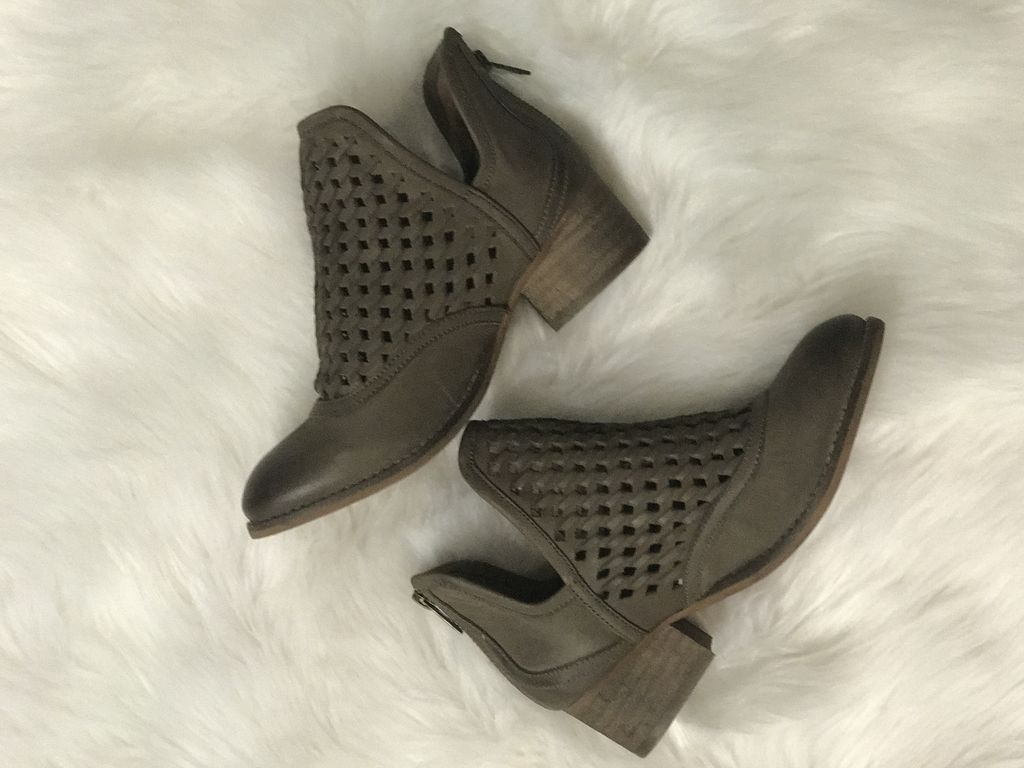 Rebels Footwear The Cedric Bootie by Rebels Footwear