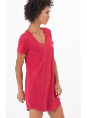 Z Supply The Suede Dress by Z Supply