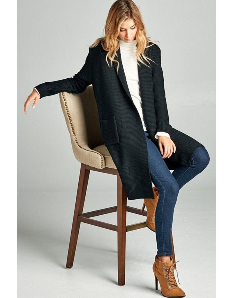 Faith Apparel Sweater Cardigan