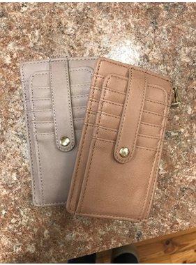 Mimi Wholesale Multi Card Wallet