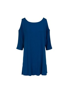 Mountain Mamas Breezy Shoulder Tunic