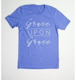 Crazy Cool Threads Grace Upon Grace Tee