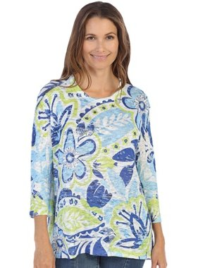 Jess & Jane Margrita Sweater Tunic