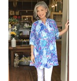 Buddy Love Wholesale Merida Shell Tunic