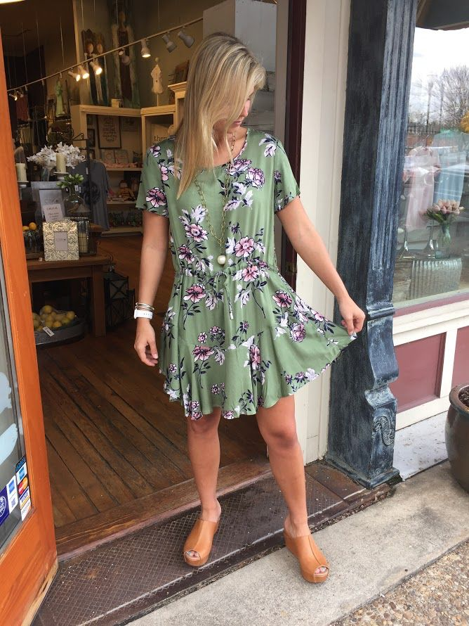 House Of Quirky Wanderer Circle Frill Dress