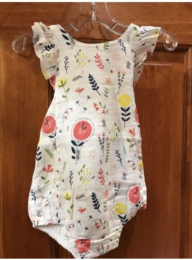 Angel Dear Sunsuit by Angel Dear
