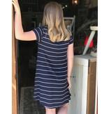 Z Supply THe Pencil Striped Dress