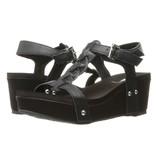 Volatile ITZEL - Braided Wedge Sandal on Eva Footbed by Volatile
