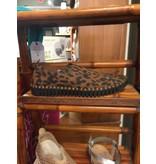 lines of denmark Slip on perfed shoe