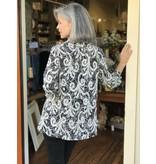 Yushi Jacket with 3/4 Sleeves