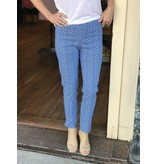 Tribal Pull On Ankle Pants by Tribal