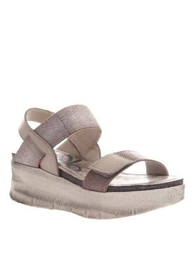 Consolidated Shoe Co. Nova Sandal by OTBT