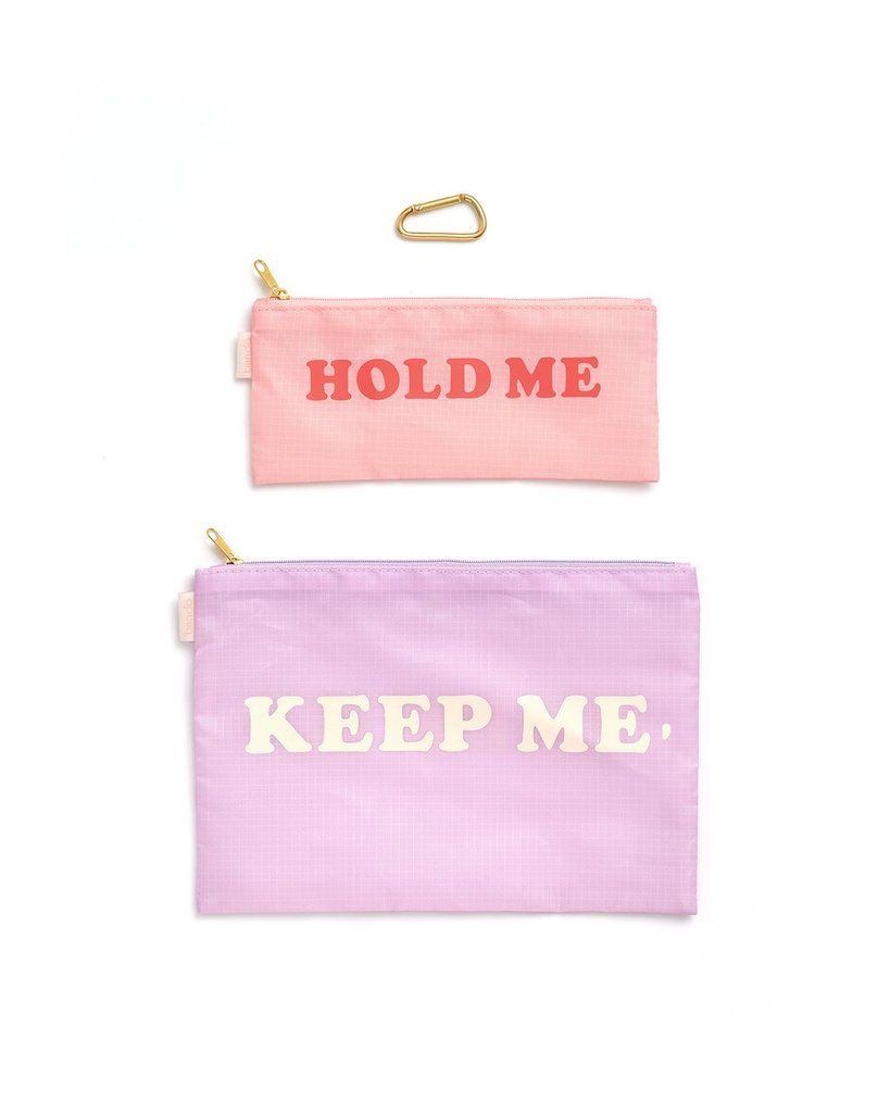 Ban.Do Carryall Duo, Hold me/ keep me