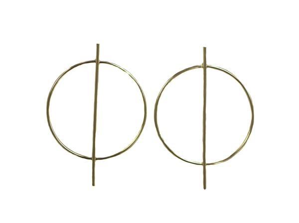 Kristalize Jewelry Decker Earring
