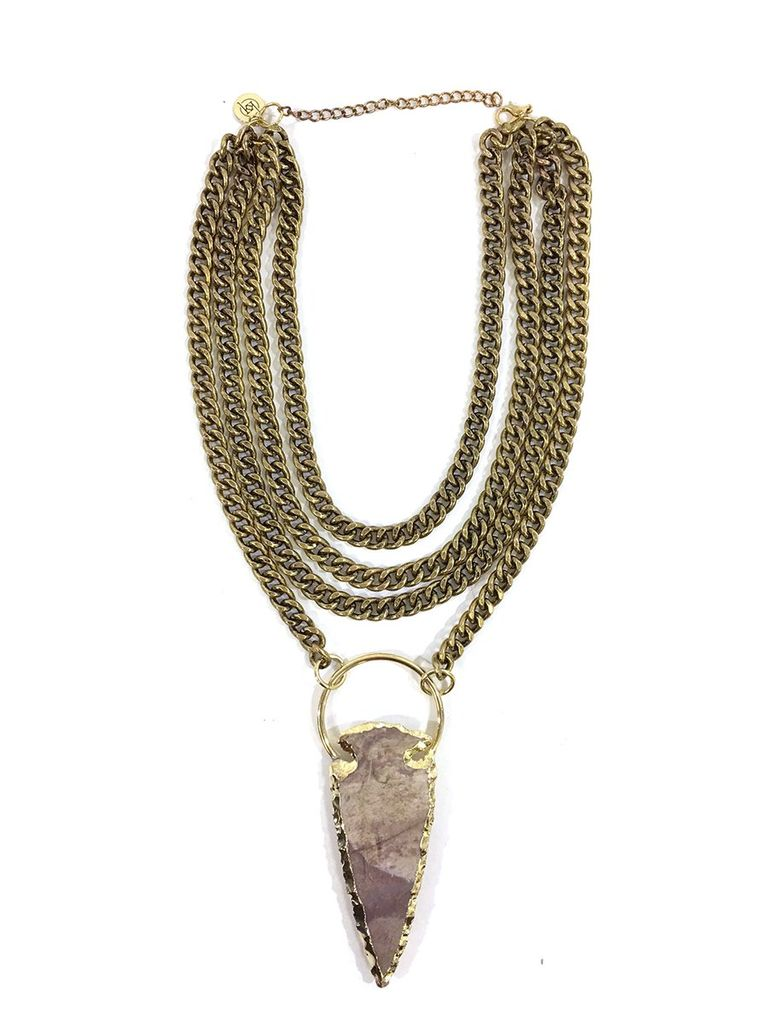 Kristalize Jewelry Emerson Necklace