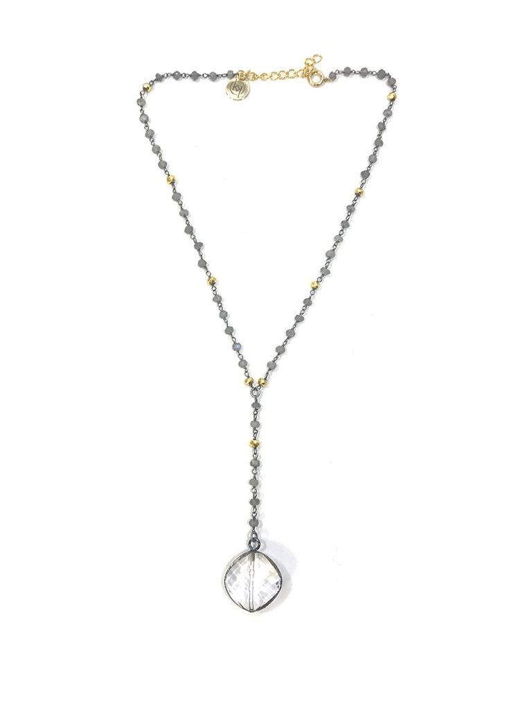 Kristalize Jewelry Avery Necklace