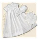 Rosalina Christening Gown - Boy