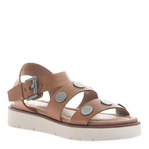 Consolidated Shoe Co. Yael Sandal