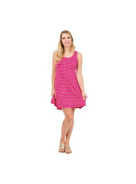 Top It Off Corinne Dress