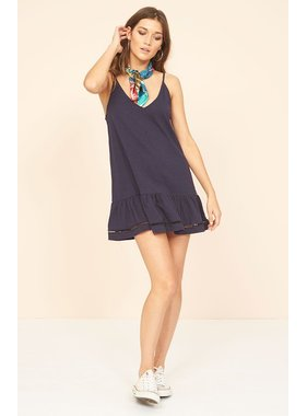 House Of Quirky Dweller Slip Dress