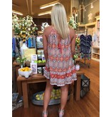 House Of Quirky Days In Marrakesh Dress