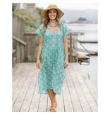 rockflowerpaper Yoko Ocean Beach Dress