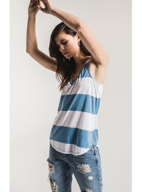 Z Supply The Venice Racer Tank