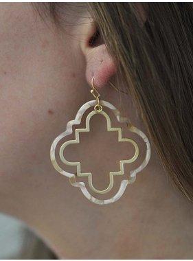 Ann Paige Designs Carrins Earring