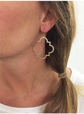 Ann Paige Designs Elizabeth Earrings