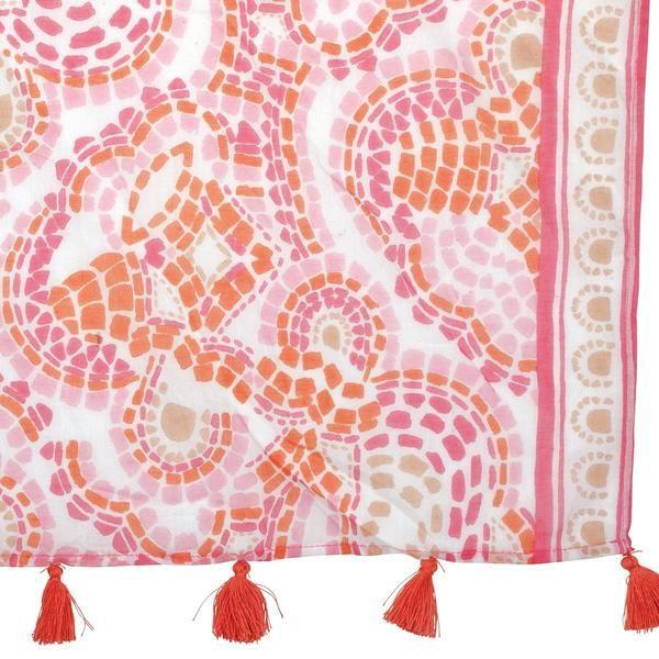 rockflowerpaper Kimono Beach Cover Up