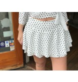 House Of Quirky Frill Skort