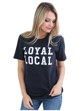 Charlie Southern Loyal Local Tee