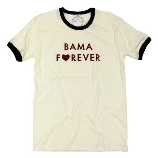 Kickoff Couture Forever Ringer Tee