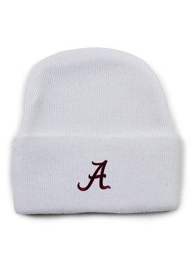Two Feet Ahead Collegiate knit hat