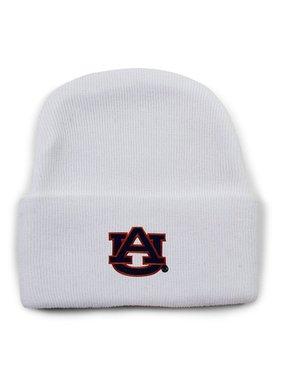 Two Feet Ahead Auburn Knit Cap