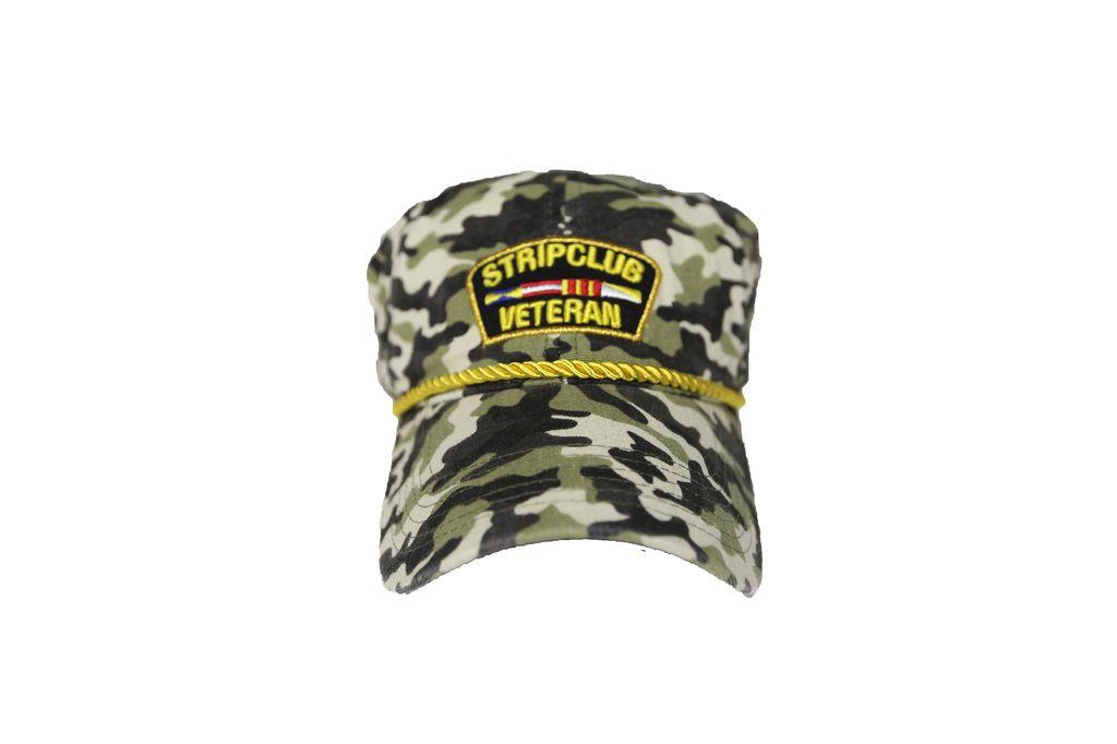 Reason Clothing Strip Club Dad Hat