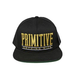 Primitive Apparel Dropout Snapback