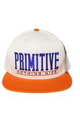 Primitive Apparel Dropout Snapback