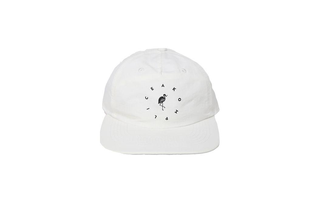 Akomplice Base Hat