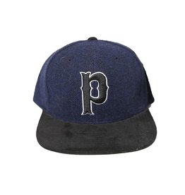 Primitive Apparel Saloon Snapback