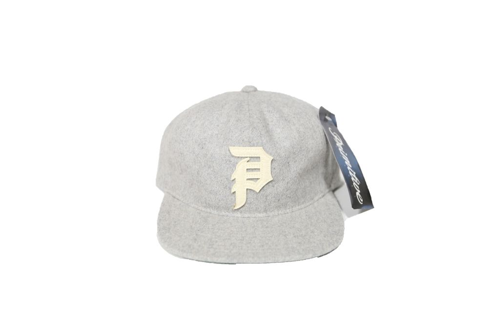 Primitive Apparel Dirty P Snapback