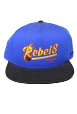 Rebel 8 Strike First Snapback