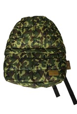 Focused Space Seamless Backpack