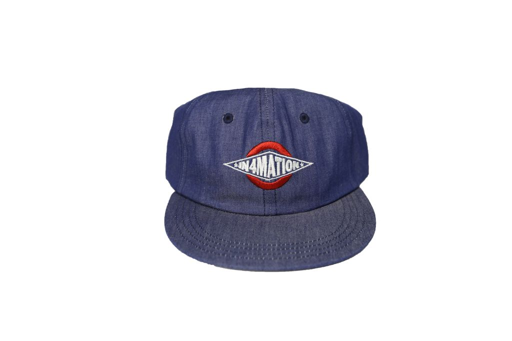 In4mation Catch 22 Snapback