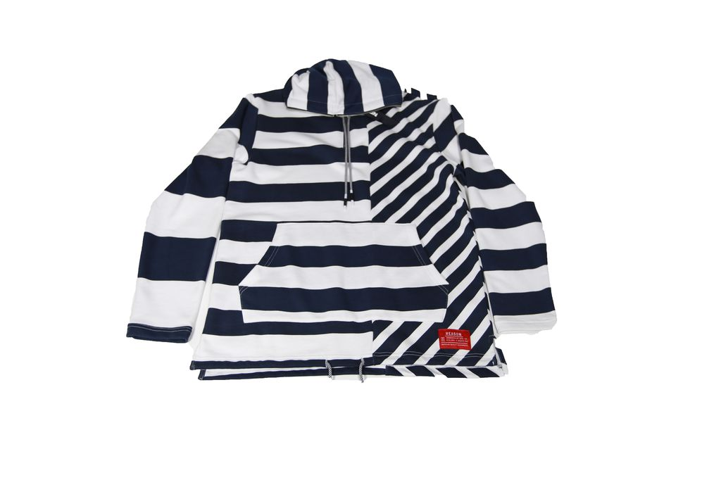 Reason Clothing Regatta Hoodie