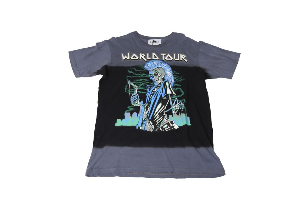 Reason Clothing World Tour Tee