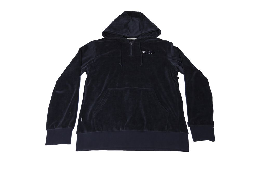 Primitive Apparel Velour Zip